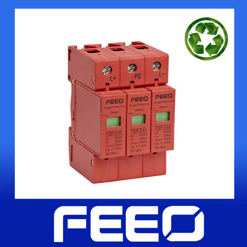 Circuit breakers fuse boxes dc surge protector for