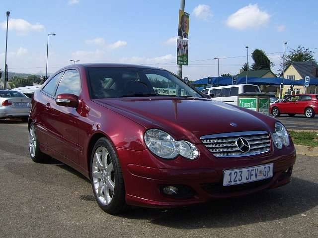 mercedes benz 2005 mercedes benz c class c230k coupe was listed for r199 on 31 mar at. Black Bedroom Furniture Sets. Home Design Ideas