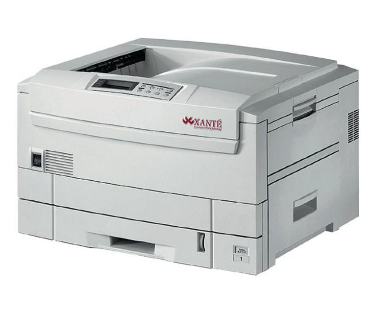 Other Printers - xante cl30 laser printer was sold for R375.00 on ...