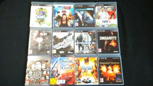 Games - Ps3 Sleeping dogs was listed for R380 00 on 11 Jul at 10:17 by