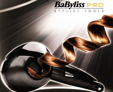 Hair Dryers Curlers Amp Irons Easy Hair Curl By Babyliss