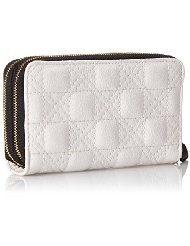 Anne Klein The Quilt Trip Wristlet Wallet by Anne Klein