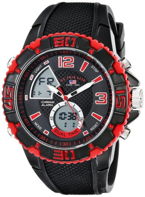 s watches u s polo assn sport s us9482 analog