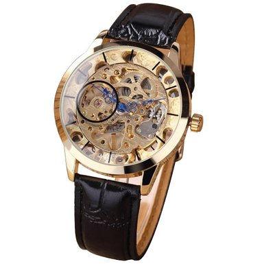 Skelton Hand Watch In Bangladesh