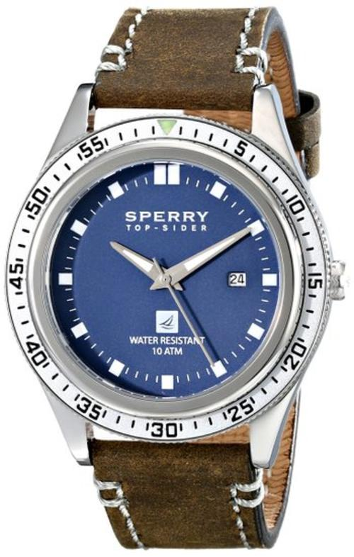s watches sperry top sider s 10009018 navigator