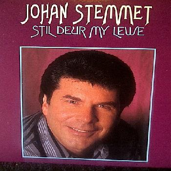 Other Music CDs - Johan Stemmet : Stil Deur my Lewe was sold for R100.00 on 30 Dec at 18:01 by GAPZ in Johannesburg (ID:129026034) - 1222433_131207155323_IMG-20131207-14785
