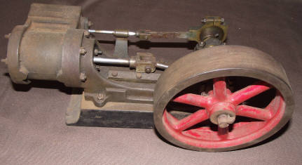 Other models model stationary steam engine was sold for for Stationary motors for sale