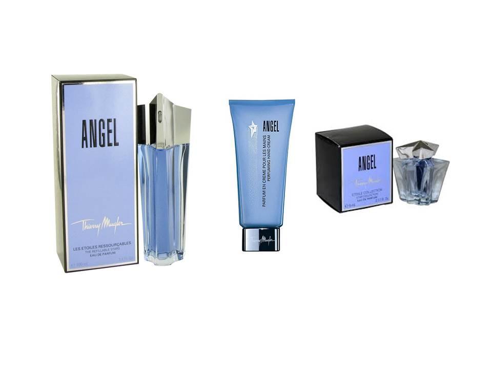 fragrances for her thierry mugler angel edp 100 ml edp. Black Bedroom Furniture Sets. Home Design Ideas
