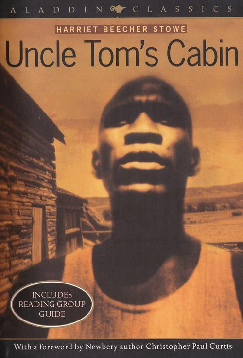 character descriptions in uncle toms cabin by harriet beecher stowe Such as harriet beecher stowe's uncle tom's cabin, have been categorized as   if the character has some identifiable traits to which readers can relate.