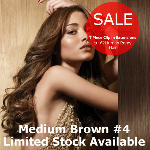 Clip In Remy Hair Extensions Next Day Delivery 119
