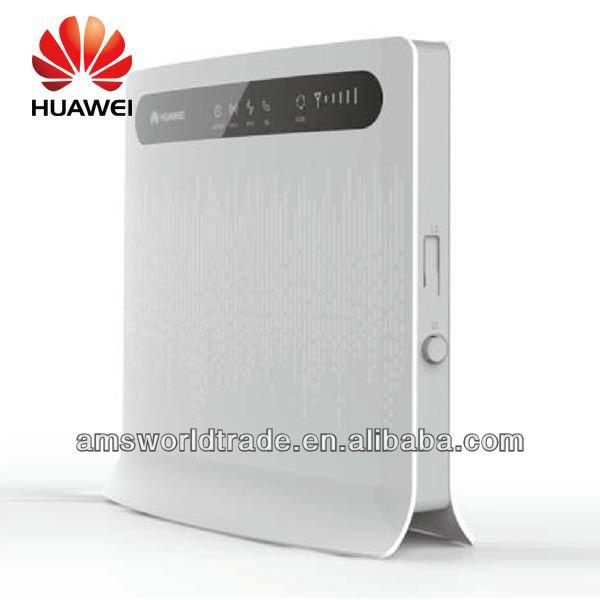 Huawei lte cpe b593 manual