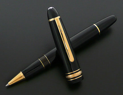 writing instruments accessories mont blanc. Black Bedroom Furniture Sets. Home Design Ideas