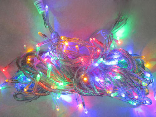 Quirky String Lights : Unusual Items - String fairy LED lights 10 meters. Multi color. R99.00 for Two ! Bargin...Bargin ...