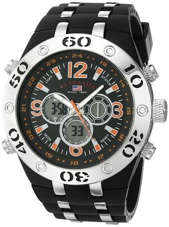 s watches us polo assn s sports digital multi