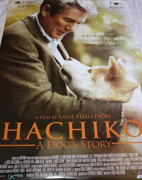 Other Movie Mem... Hachiko Movie