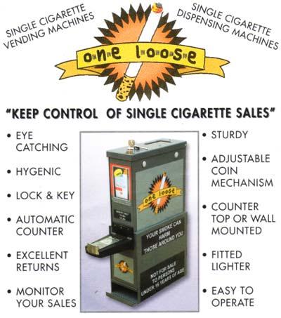 vending machine investments