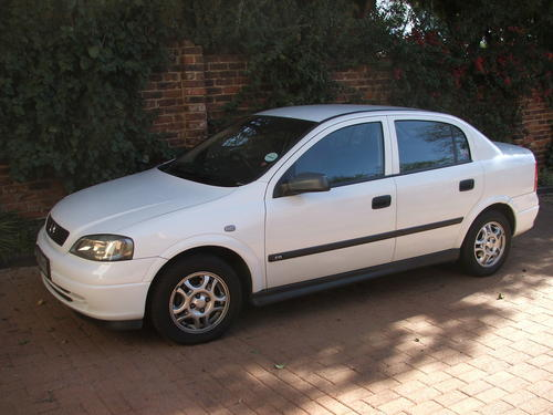 opel 2002 opel astra classic 1 6 cd a c was listed for r40 on 7 aug at 19 01 by. Black Bedroom Furniture Sets. Home Design Ideas