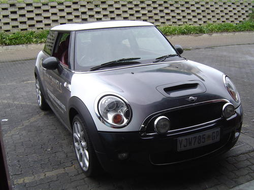 mini 2007 mini cooper s 2 0 chilli pack turbo was listed for r169 on 23 may at 09 01. Black Bedroom Furniture Sets. Home Design Ideas