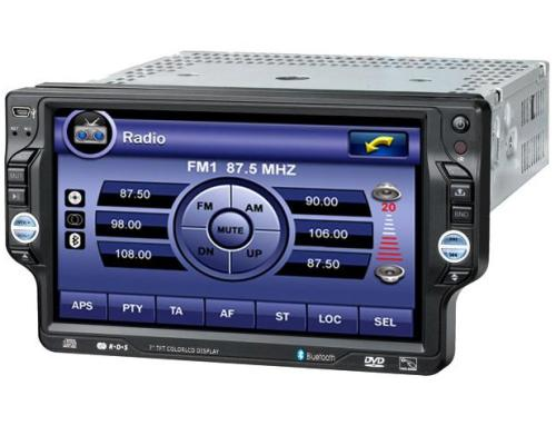 Touch screen car dvd gps radio player for kia cerato k3 forte 2013 pictures to pin on pinterest