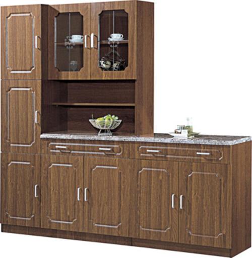 2 Piece PVC Kitchen Cabinet Unit Combination Was Listed For R2,500.00 On