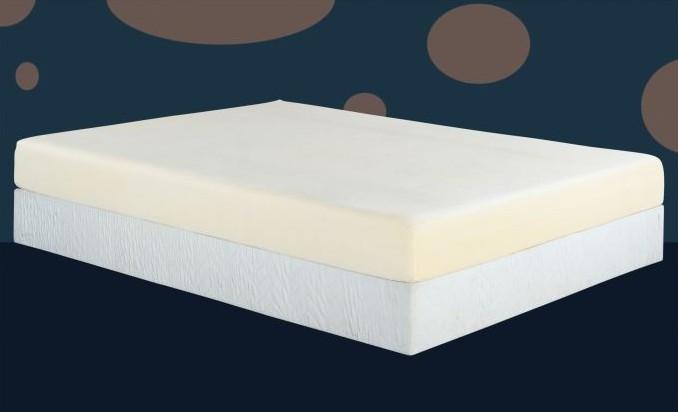 Visco Elastic Memory Foam Mattress Single Double Queen El And King El Available