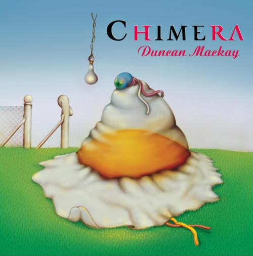 Duncan Mackay Chimera