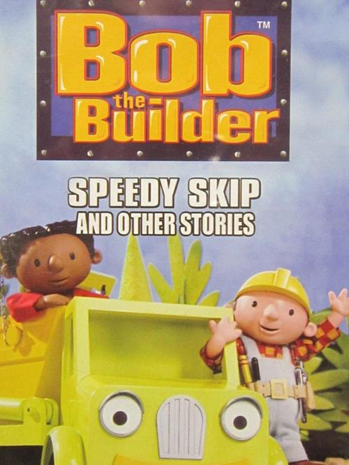 movies dvd bob the builder speedy skip and other stories fpb a for sale in johannesburg. Black Bedroom Furniture Sets. Home Design Ideas