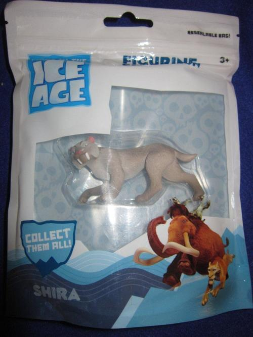 Shira - Ice Age Continental Drift -  -8cmIce Age Continental Drift Shira