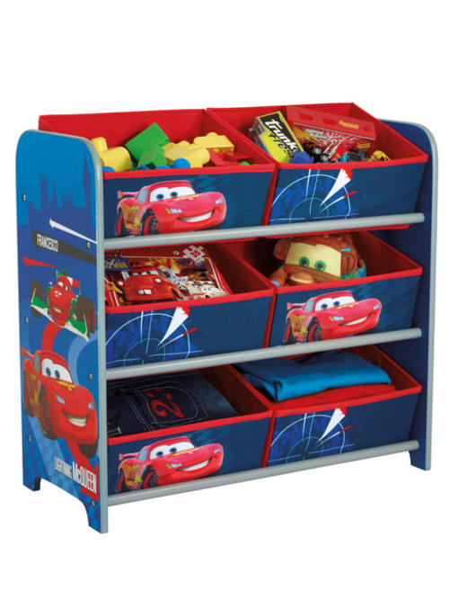 Pictures of Disney Cars Toy Storage  sc 1 st  Toy Storage & Toy Storage: Disney Cars Toy Storage