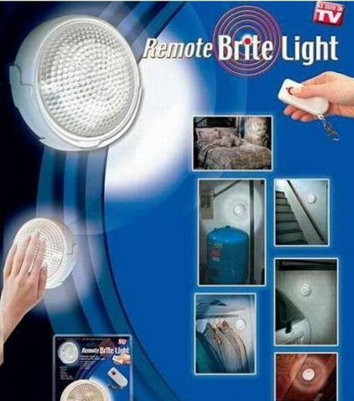 how to delete a light in the home brite