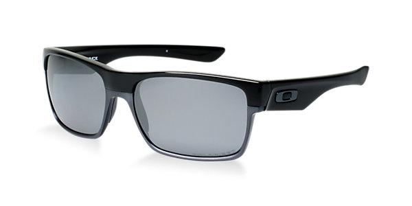 oakley twoface polarised sunglasses