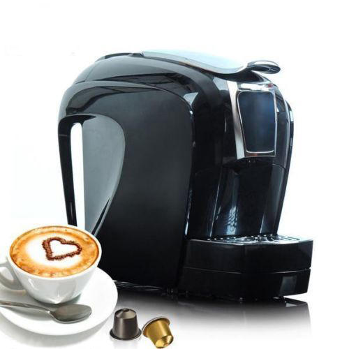 Tea & Coffee Makers  Italy Design Nespresso PodsCapsule -> Nespresso Compatible Pods