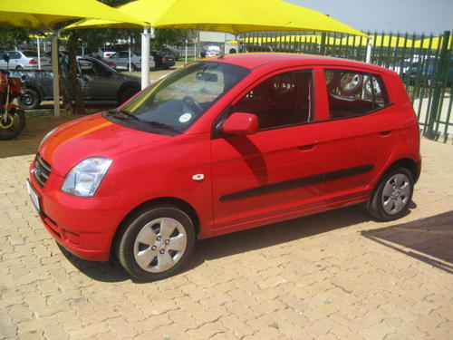 kia kia picanto 1 1ex 2006 model with aircon mint cond was listed for r54 on 9 nov. Black Bedroom Furniture Sets. Home Design Ideas
