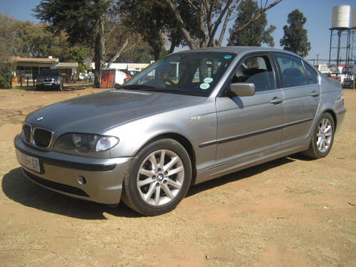 bmw bmw e46 320i 2003 model facelift sports pack very good cond was listed for r77. Black Bedroom Furniture Sets. Home Design Ideas