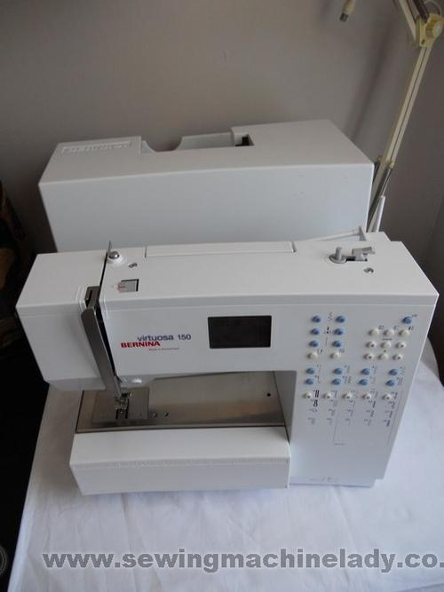 bernina 150 sewing machine