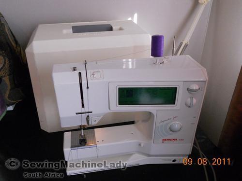 bernina 1630 sewing machine