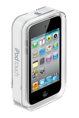 iPod Touch - APPLE IPOD TOUCH 32GB 4th GENERATION - BRAND ...