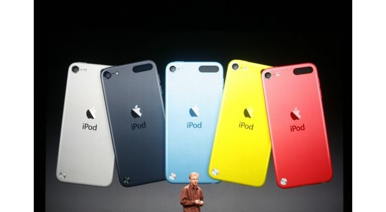 iPod Touch - LATEST 5TH GENERATION APPLE IPOD TOUCH 32GB ...