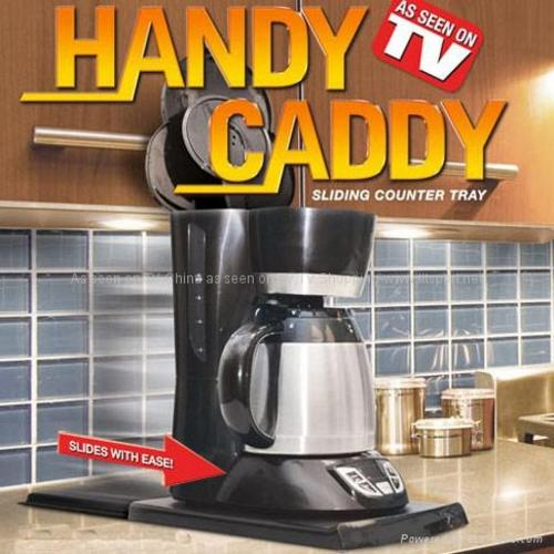 HANDY CADDY SLIDING KITCHEN TRAY!!!!!!!! AS SEEN ON TV Was Sold