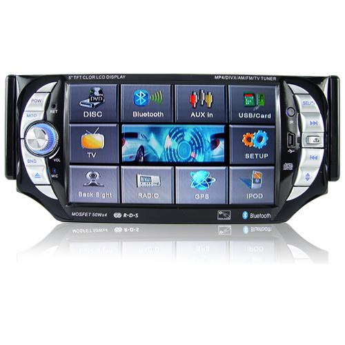 Clearance car stereos