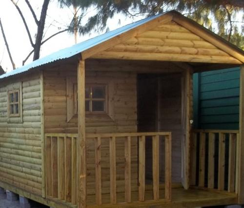 Wendy Houses X Log Cabin Wendy Best Quality