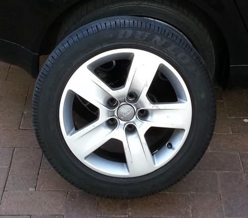 Audi A4 Ultrasport For Sale: Audi A4 Mags & Tyres Combo