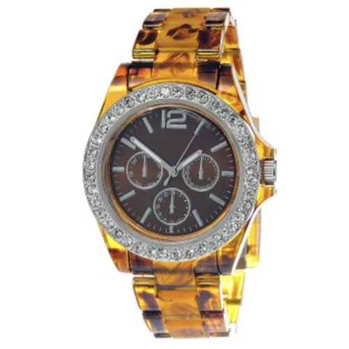 s watches fmd by fossil accented