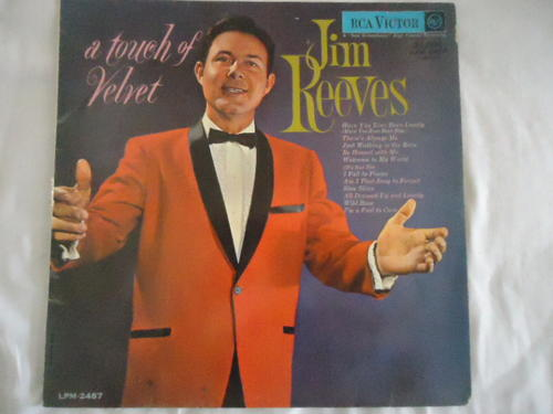 play for the good times by jim reeves