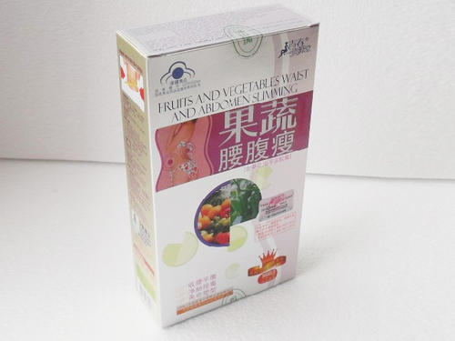 Diet Pills Containing Human Flesh Seized By South Korean Customs Officials