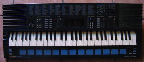 Yamaha Portasound Pss  For Sale