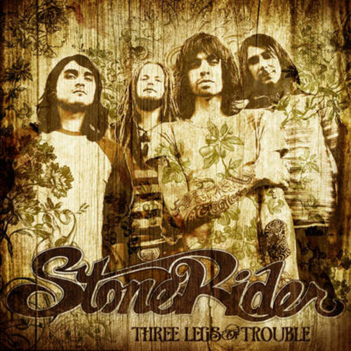 Im Rider Song Download: Stone Rider Three Legs Trouble Megaupload