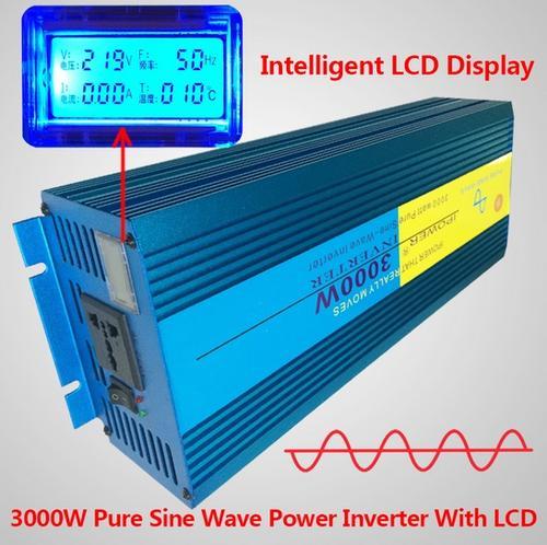 Power Inverter In Gauteng Value Forest