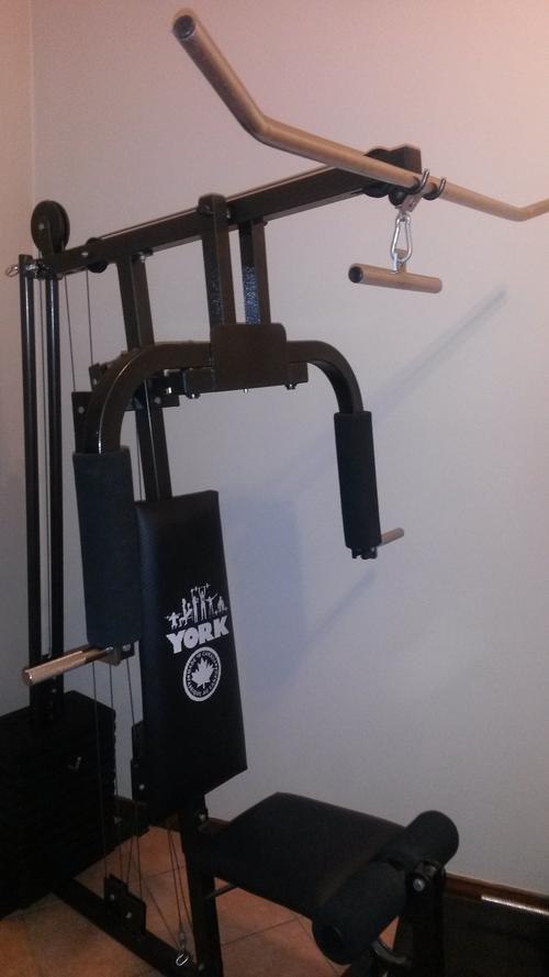 Exercise machines york home gym made in canada