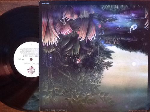 Pop Fleetwood Mac Tango In The Night Lp Was Sold For R50